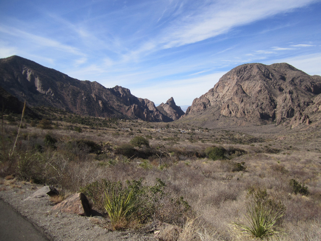 big bend national park muslim Rv park & campground at big bend resort & adventures  forever resorts is an authorized concessioner of the national park service and state and public agencies,.