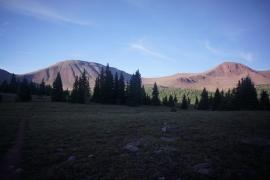 High Uintas Wilderness Backpacking August 2015 004