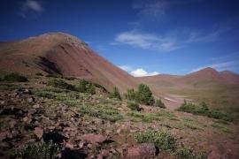 High Uintas Wilderness Backpacking August 2015 005