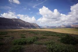 High Uintas Wilderness Backpacking August 2015 010