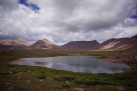 High Uintas Wilderness Backpacking August 2015 022