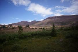 High Uintas Wilderness Backpacking August 2015 031