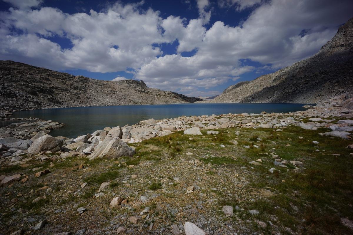 goethe lake