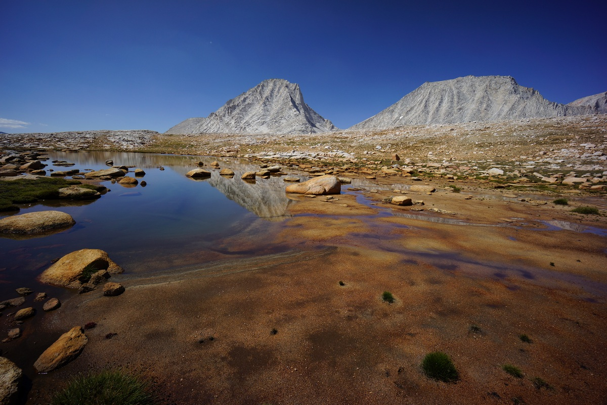 royce peak & miriam peak