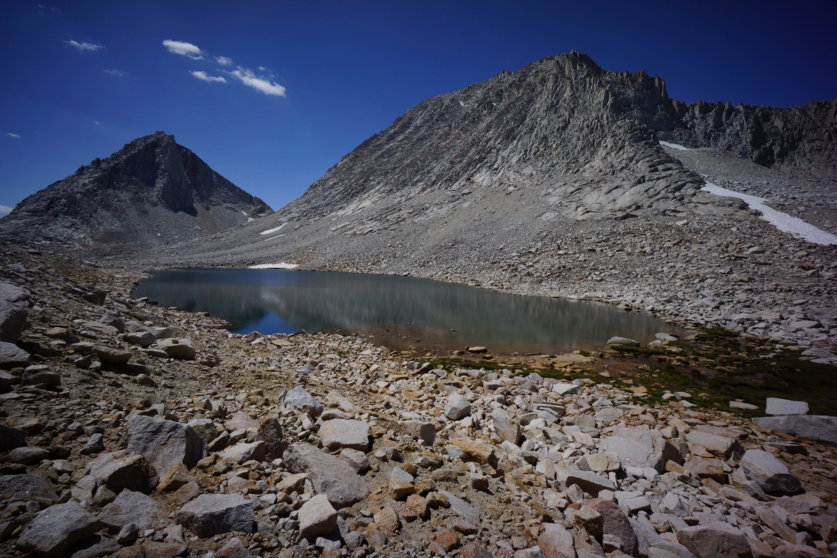 Royce Lake #3