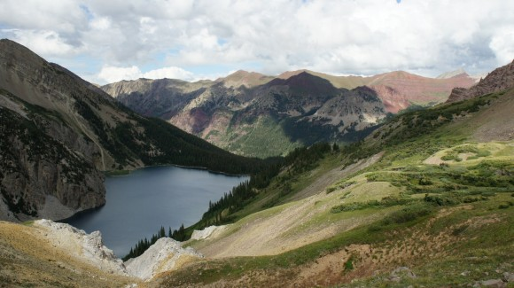 snowmass lake Archives - Seeking Lost: Hiking & Backpacking