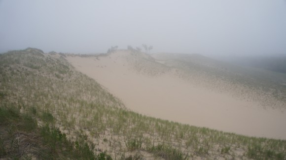Nordhosue Dunes Wilderness